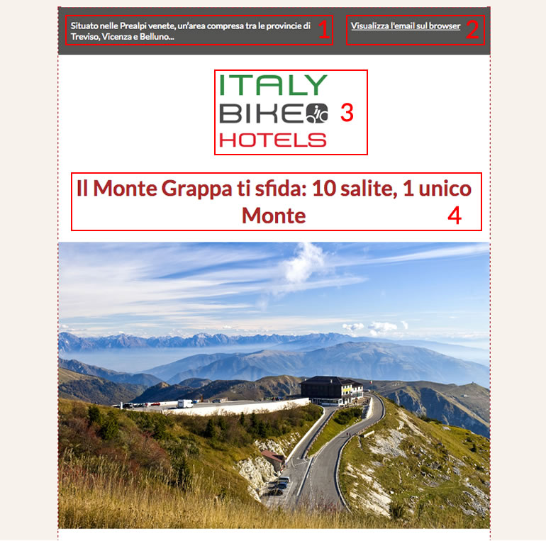 Creare una newsletter efficace