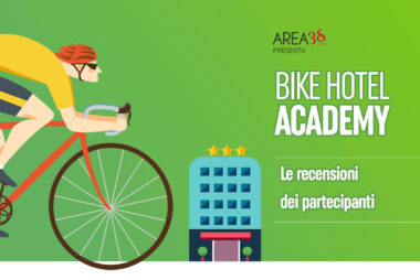 Cosa vi siete persi di Bike Hotel Academy del 09-11 aprile
