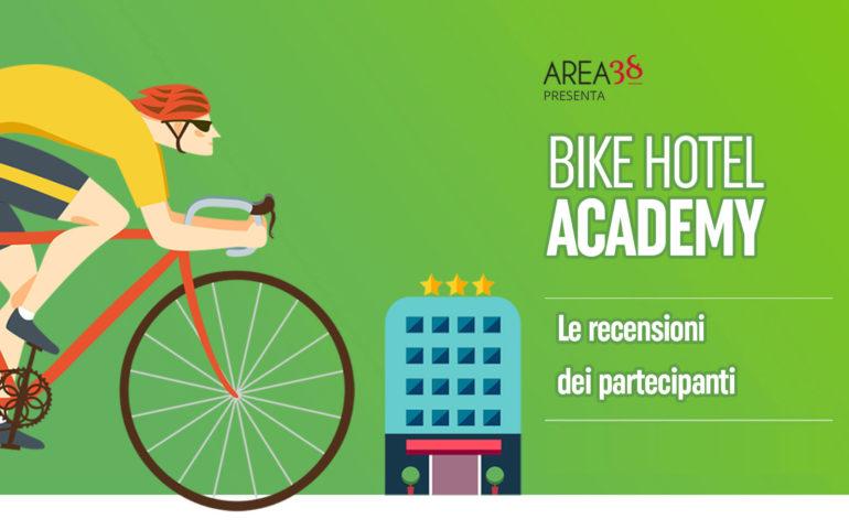 Bike Hotel Academy per Bike Hotel