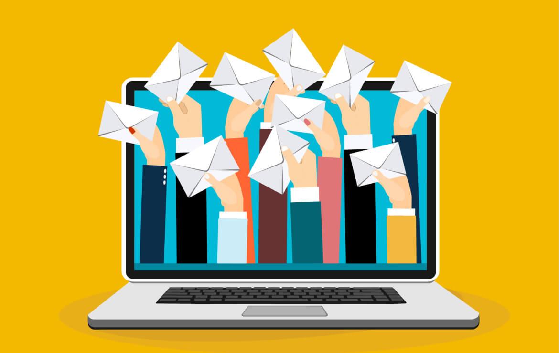 Strategie di email marketing per attrarre, ispirare e generare vendite per un bike hotel